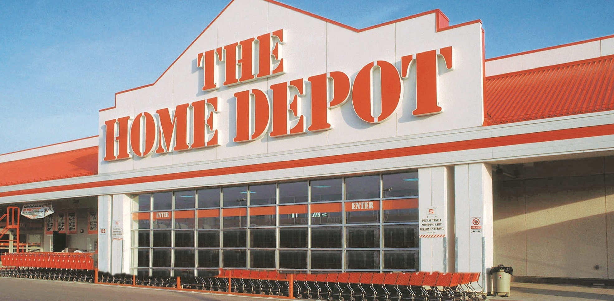 Home Depot Report Finance And Markets