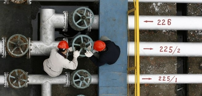 Ukraine expects revenue of 3 billion USD from Russian gas transit in 2017