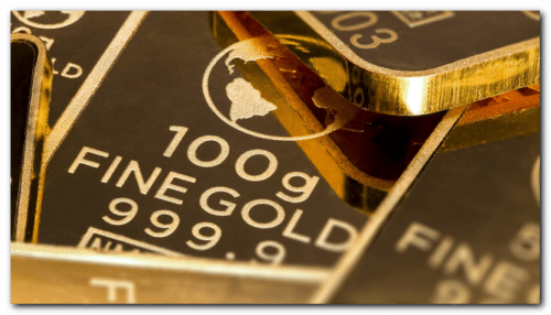 Gold outlook, gold forecast next 5 years