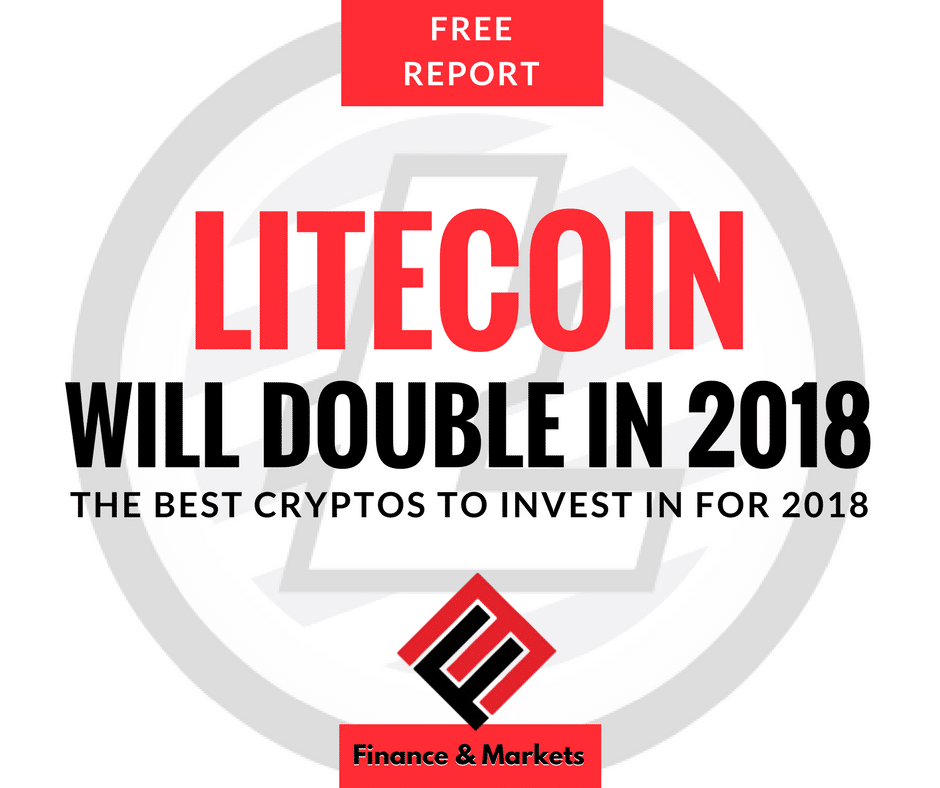 Litecoin Cryptocurrency to Invest in 2018