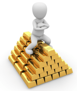 Gold outlook,