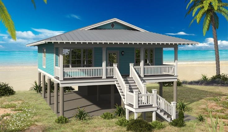 US buyers return to the Caribbean property market