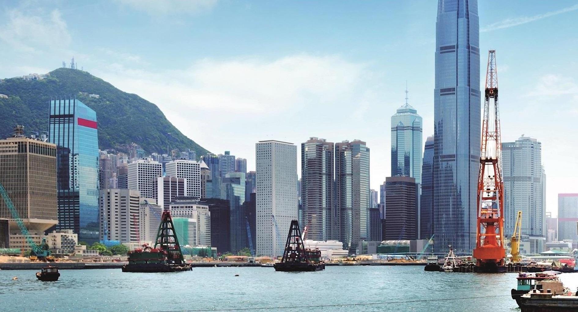 Hong kong stock options tax