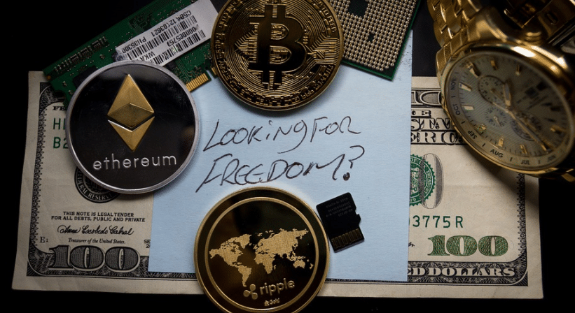 What asset class is cryptocurrency irs