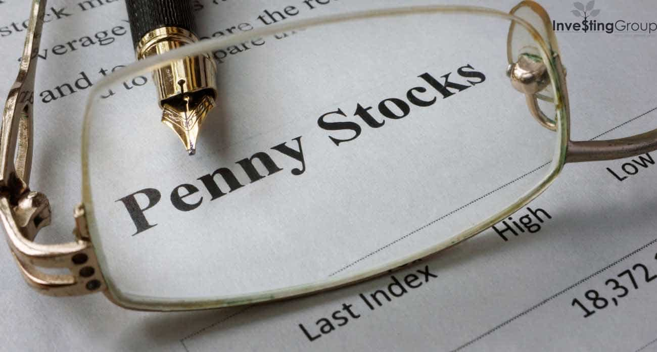 the best penny stocks right now