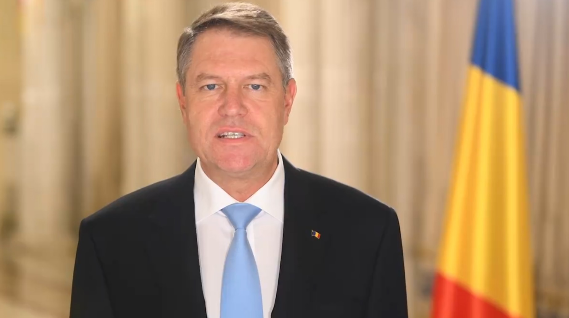 Romania to go to WAR with EU? President warns country ...