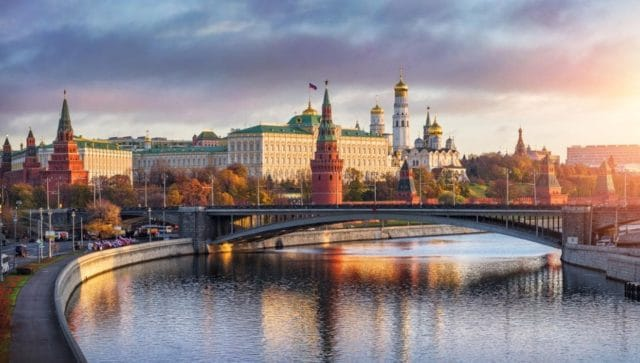 rentals in Moscow
