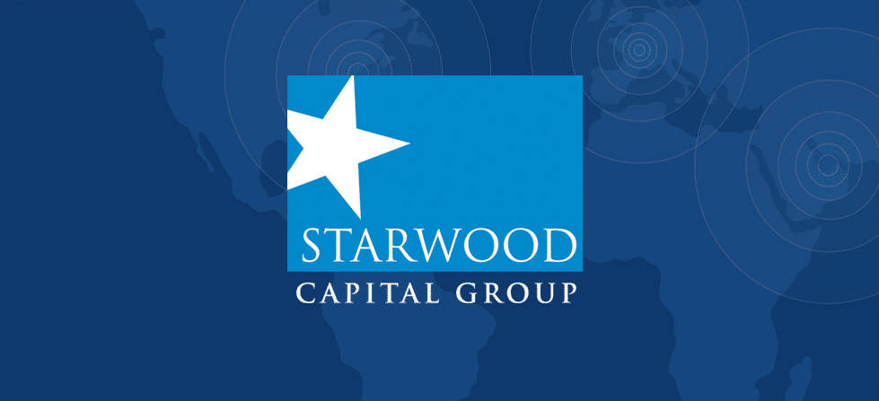 Starwood Capital Group expands its presence in CEE