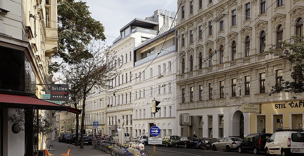 Vienna apartment owners will harder make money from short ...