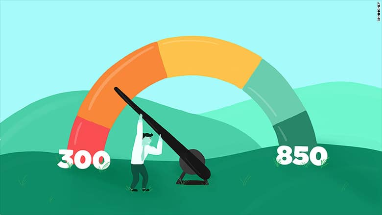 How To Easily Increase Your Credit Score To 800 And Beyond