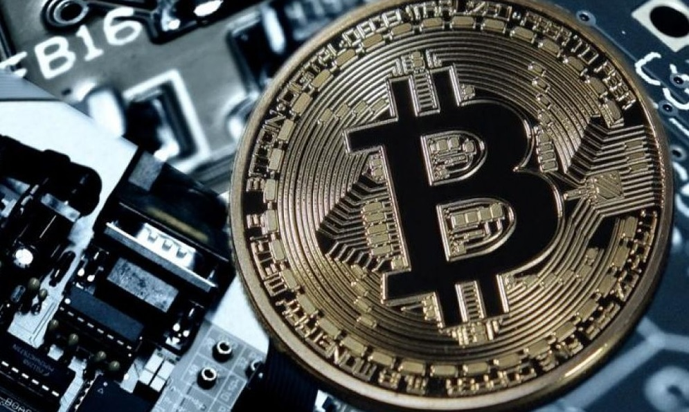 The blockchain will become obsolete according to political analyst George Friedman