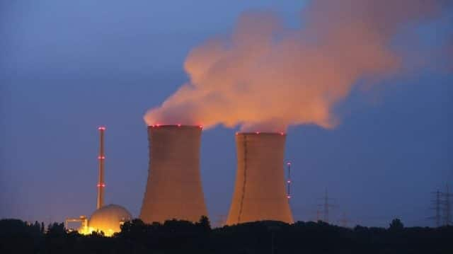 nuclear energy projects