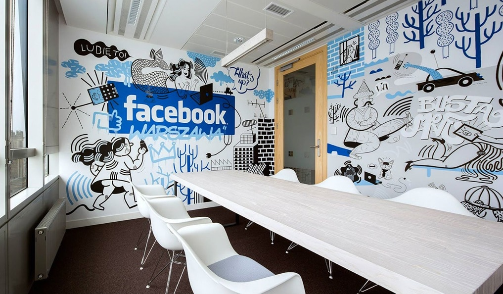 Facebook Has Announced Plans To Double Its Office Space In