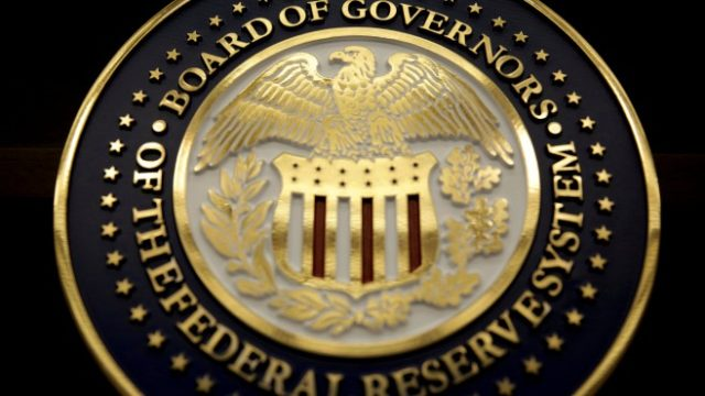 Fed report US Congress