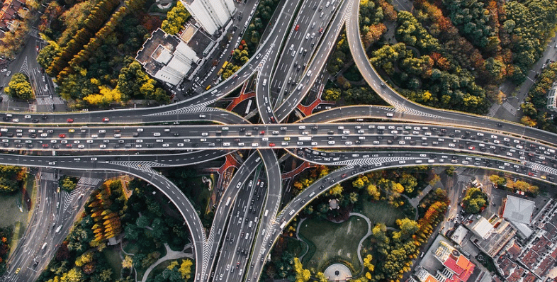 Infrastructure Is A Real Asset You Need To Own