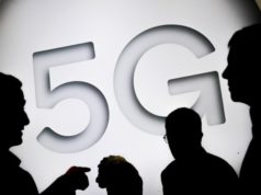 5G Video streaming