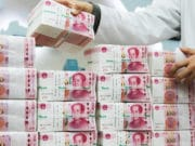 China lending business