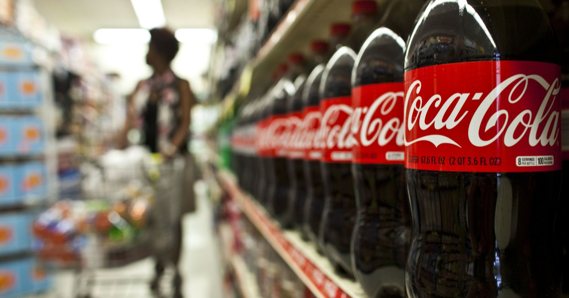 Coca-Cola, Pepsi and Nestle largest global producers of plastic waste