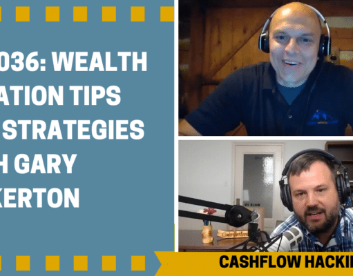 Wealth Creation Tips and Strategies with Gary Pinkerton, Ep 036