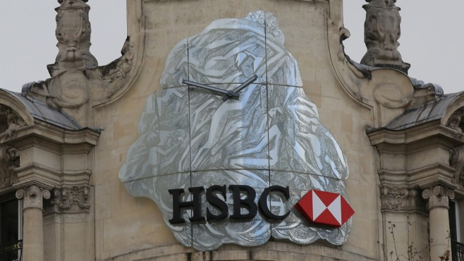 HSBC reported 28% profit growth in Q3 2018