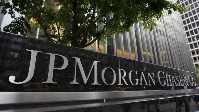 JPMorgan Chase reported higher-than-expected earnings in Q3 2018