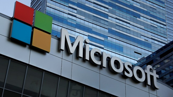 Microsoft reported better-than-expected earnings and profit in Q3 2018