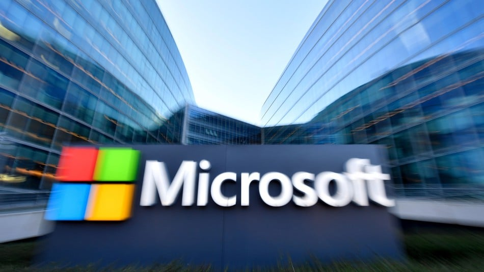 Microsoft returned its second position among the US most valuable companies
