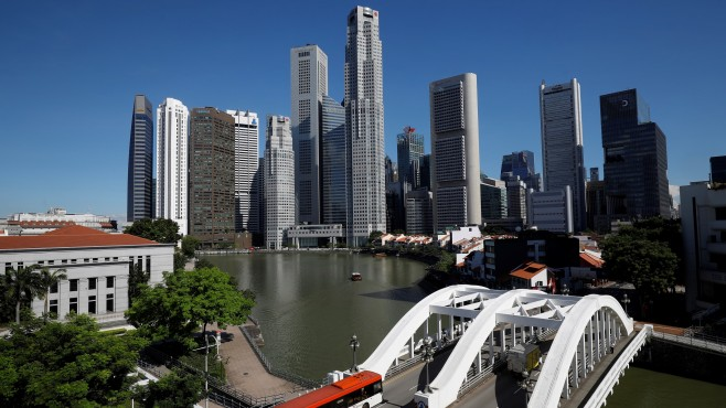 Singapore prepares for the consequences of the US-China trade war