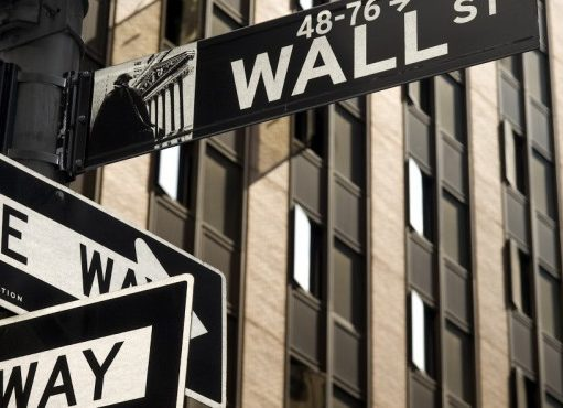 US indexes wall street