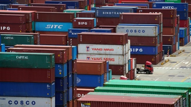 WTO: Wider trade war will reduce world trade volume by 17.5%
