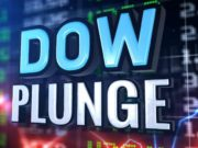 Wall Street blue-chip index Dow Jones