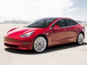 electric cars sales