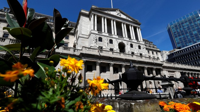 Bank of England (BoE) kept its key interest rates unchanged