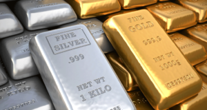 Gold-silver futures