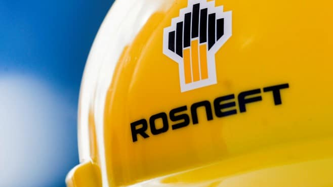 Russian oil producer Rosneft tripled its net profit in Q3 2018