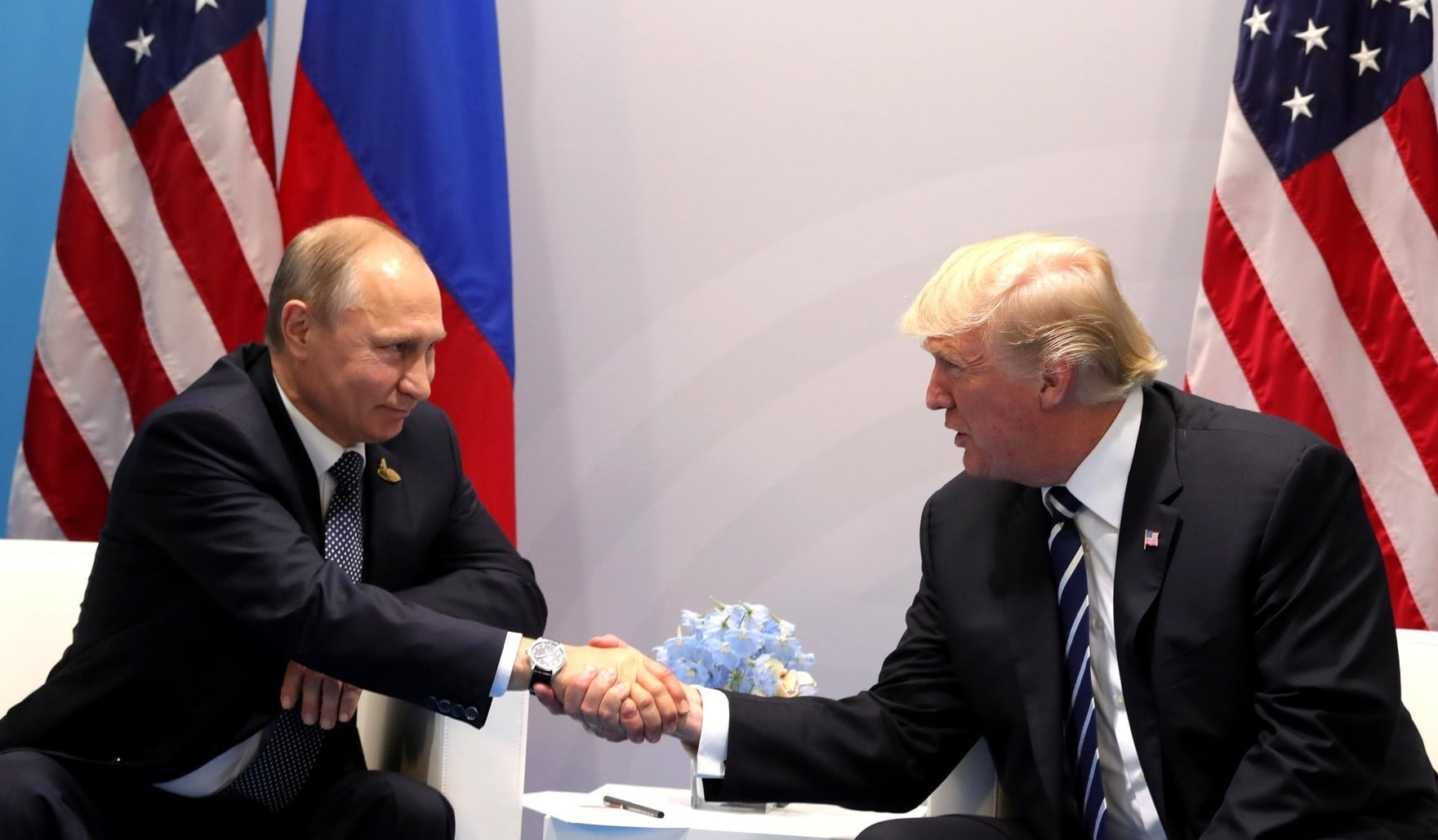 Kremlin sees no prospects for improving relations with the US after midterm elections