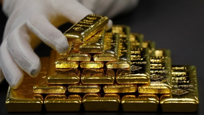 Venezuelan government wants to return gold worth 550 million USD from the BoE
