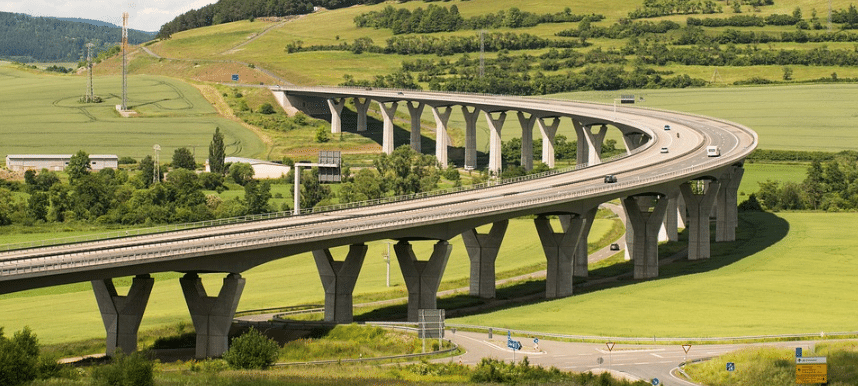 global listed infrastructure