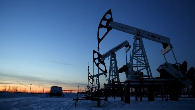 Crude oil prices remain stable on Wednesday