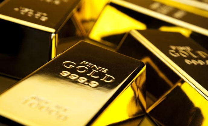 Gold failed to conquer the key threshold of 1,300 USD
