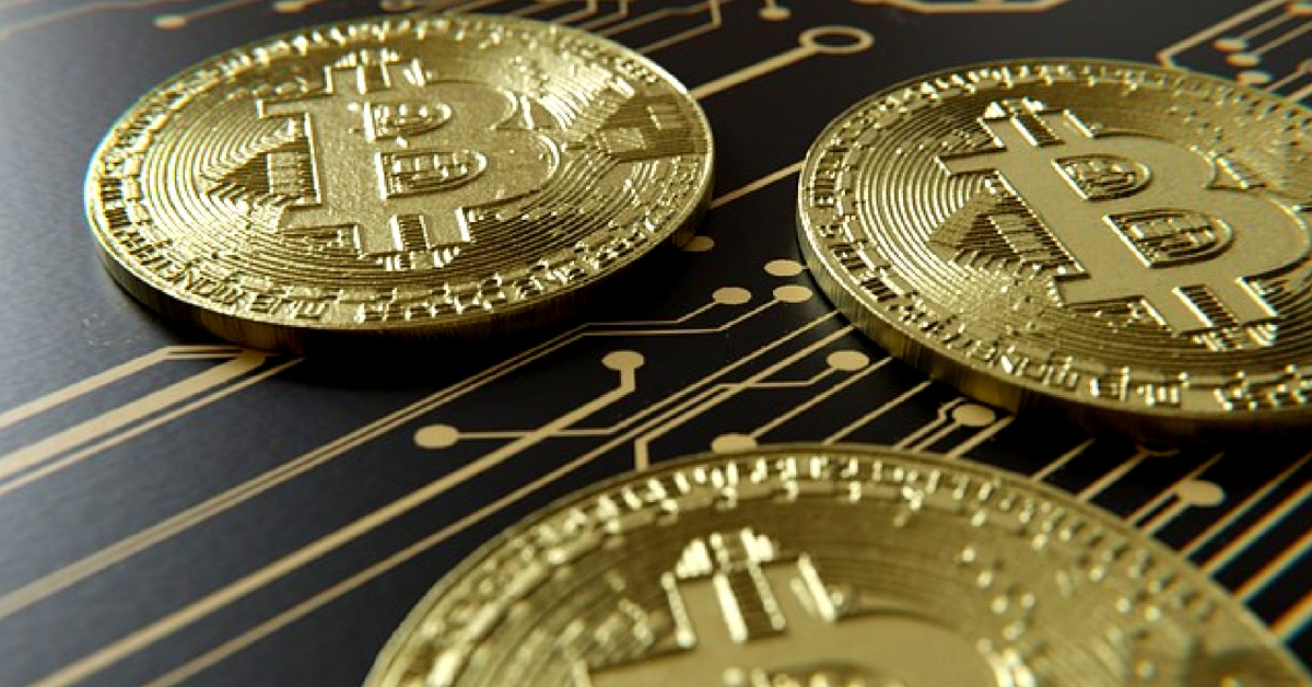 Bitcoin and Ethereum prices are up on Monday
