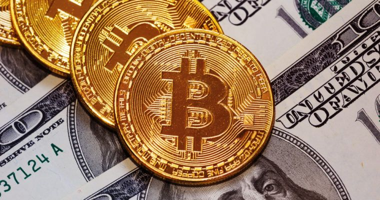 Bitcoin declines are unstoppable on Monday