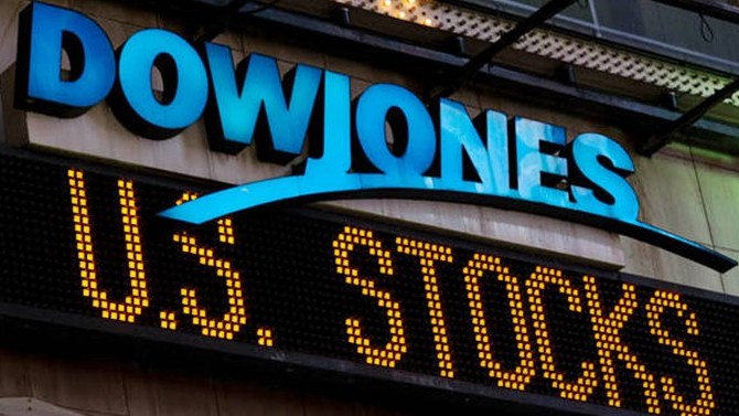 Wall Street opens higher after strong retail sales data