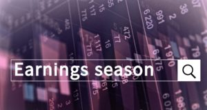 Earnings season reports
