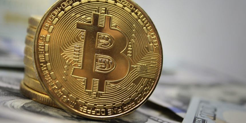 Bitcoin rallied back to 8,000 USD and prepares to attack 9,000 USD