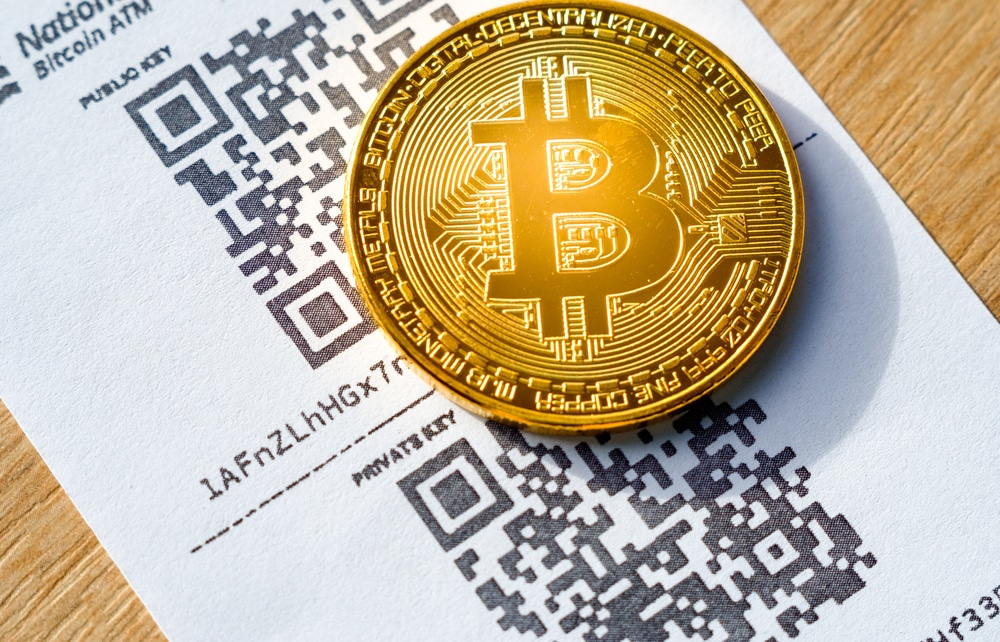Bitcoin went in correction after the parabolic bullish rally