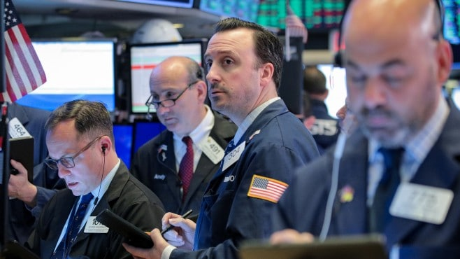 How the major United States stock indexes fared Friday | AP business