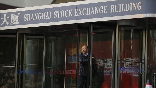 Global stock fall amid worsened trade rhetoric and collapse on Brexit