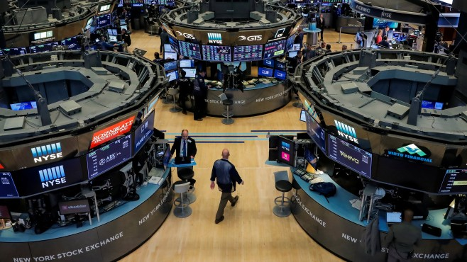 Wall Street stocks ended Thursday trading session with limited gains