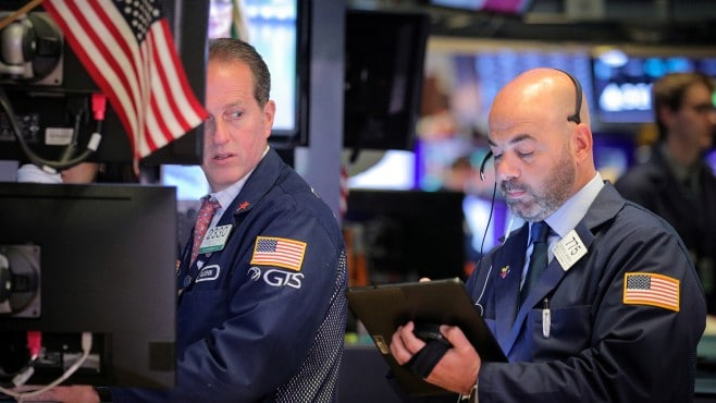 Dow Jones recorded its biggest growth in June since 1938